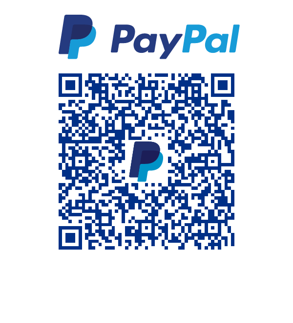 paypal qrcode